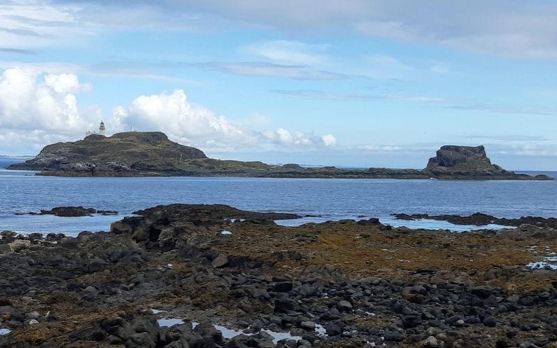 Fiddra Island