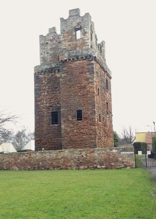 Prestonpans Tower